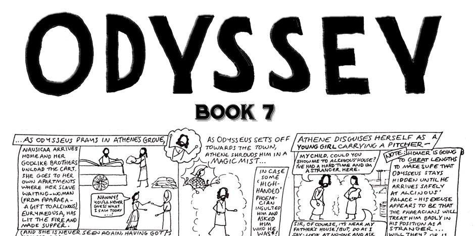 Odyssey71