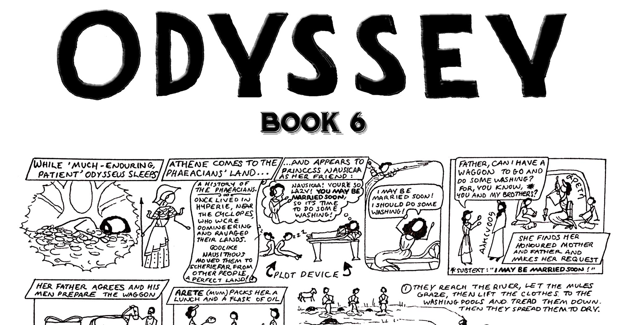 epic similes in the odyssey There are several similes in book 5 of the odysseyin line 14 of book 5, athena says that odysseus was as kindly as a father to his children as a leader of ithaca later, as odysseus is in a.