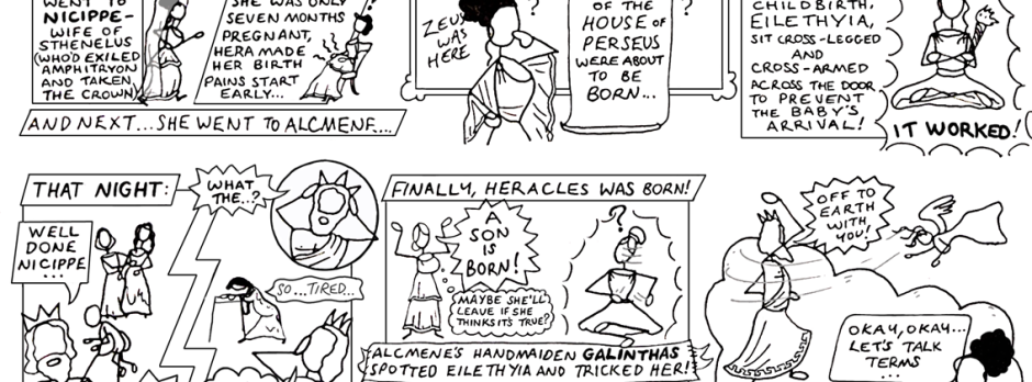 heracles part 3 page 1 slice 3
