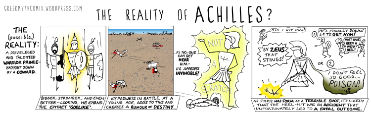 ACHILLES part 2